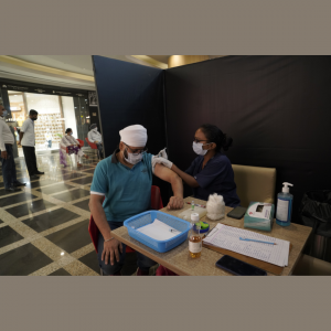 Free Vaccination Drive